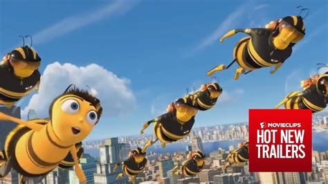 The Bee Movie 2 Official Trailer - Teaser (2018) - YouTube