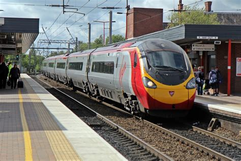 Trains from Newcastle to London are on offer for £10