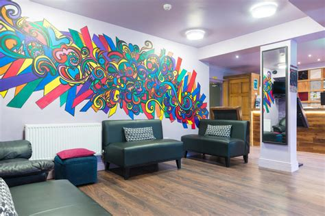 The Times Hostel - Camden Place in Dublin, Ireland - Find