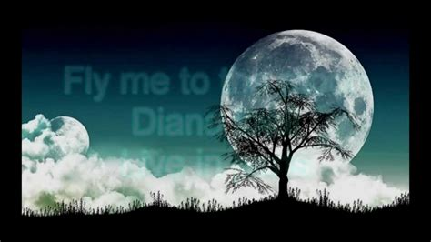 Diana Krall - Fly me to the moon live in Paris (best