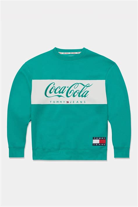 Tommy Jeans x Coca-Cola SS19 Capsule Collection | The Source