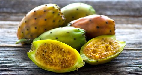 What The Heck Is A Cactus Pear? - Farmers' Almanac