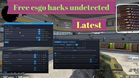 Free csgo hacks undetected 2018 [Latest] Download