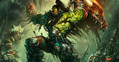 Blizzard's Warcraft 3 is getting an important update and
