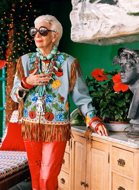 The Iris Apfel documentary — That's Not My Age