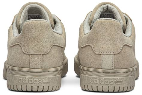 Yeezy PowerPhase 'Clear Brown' - adidas - FV6126 | GOAT