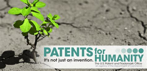 USPTO Patents for Humanity Competition | USPTO
