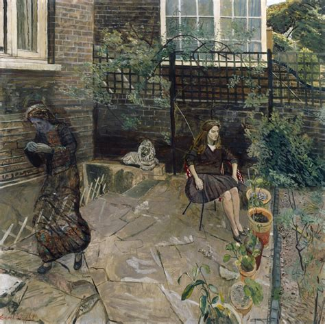 Artist, collector, benefactor: the legacy of Carel Weight