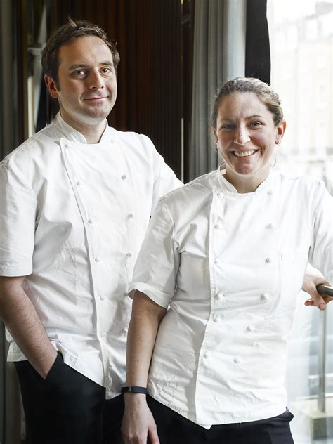 We're with her: Our favourite female chefs | Harden's