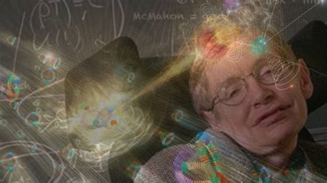 Stephen Hawking: The Discovery of Higgs Boson Made Physics