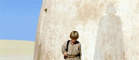 Young Anakin Says Star Wars Ruined His Childhood