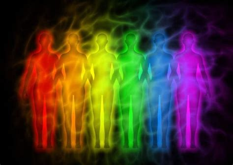 Can Anybody Learn to See Auras and Energy ? – Learning Mind