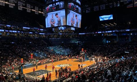 Brooklyn Nets Tickets & Schedule 2018 | The Ultimate Guide •