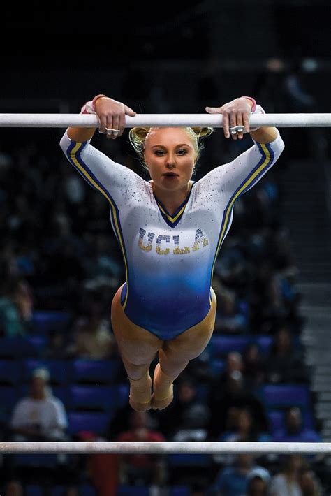 UCLA gymnastics ready to face Arizona coming off first