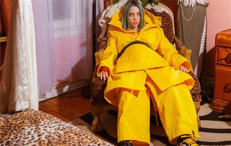 """Billie Eilish on fame and losing friends: """"I can't have my"""