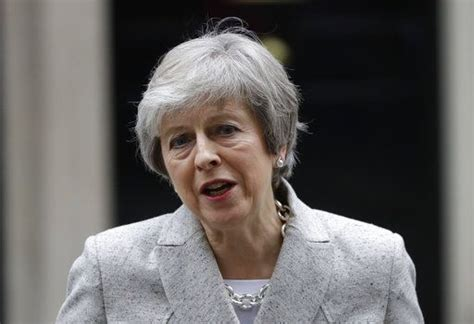 The Latest: N Ireland party leader rejects Brexit deal