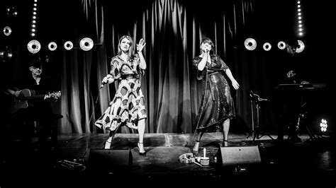 Nouvelle Vague   Booking   All Artists Agency