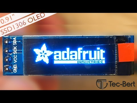 Oled Display with Arduino 101 - Hackster
