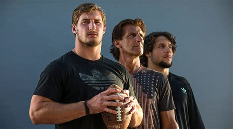 Joey and Nick Bosa: Family Shares Passion for Pass-Rushing