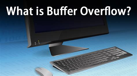What is Buffer Overflow? | Prevention and Attack in Buffer