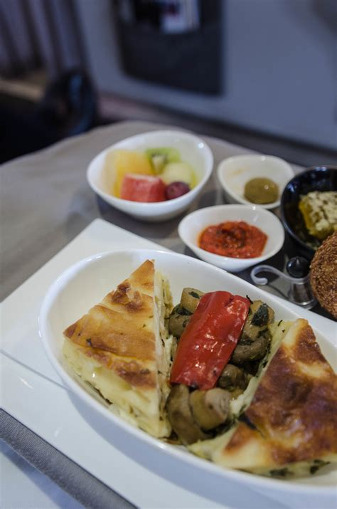 Turkish Airlines Business Class A330 Review – Tipps