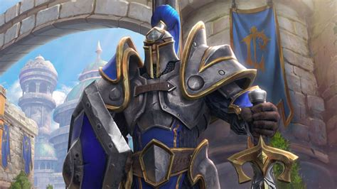 All your Warcraft 3: Reforged custom games belong