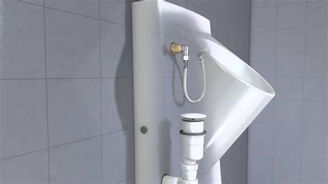 Architec Urinal Variable Montage - YouTube
