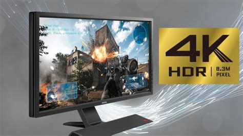 The ultimate 4k gaming setup for the budget conscious