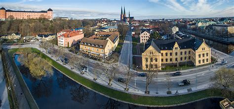 Study Counselling - Faculty of Law - Uppsala University