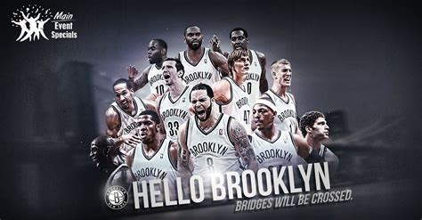 Cheap Brooklyn Nets Tickets with NBA Game Schedule