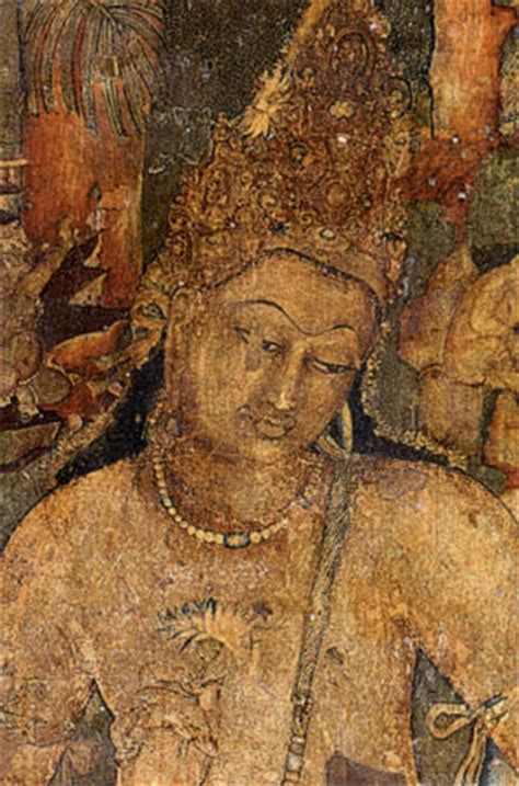 The Ajanta Cave Paintings « The Global Dispatches