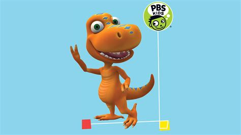 RSVP to Get Pre-Historic with Buddy from Dinosaur Train   WITF