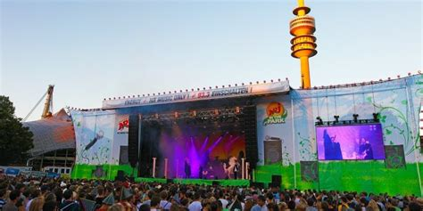 ENERGY IN THE PARK 2013 in München | REDCARPET REPORTS