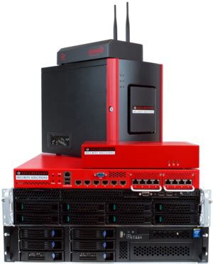 Securepoint UTM Firewall - Commeco Solutions GmbH