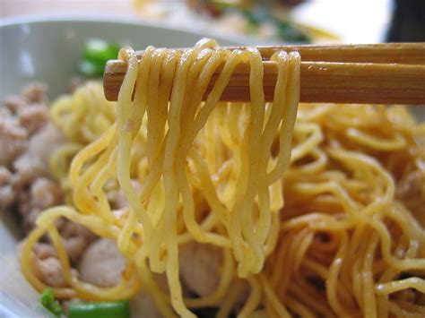 Difference Between Spaghetti and Noodles