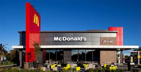 McDonald's Says its Not Opening Outlet in Nairobi