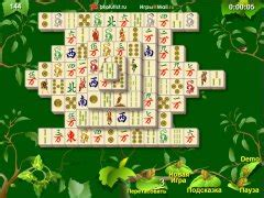Mahjong Gardens, play the game online