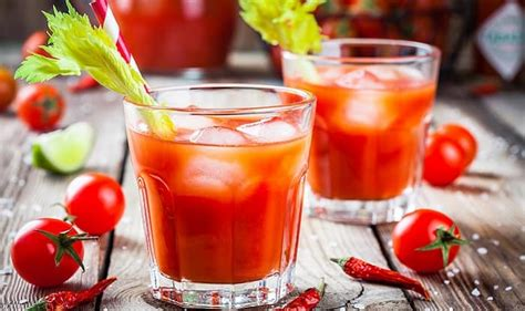 Bloody Mary: The fascinating origin story of the classic