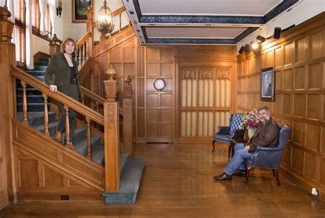 Tacoma's Weyerhaeuser mansion sold to nonprofit for nearly