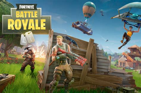 Fortnite Battle Royale download LIVE: PS4, PC free update
