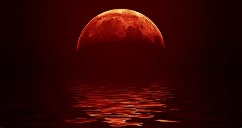 Longest Lunar Eclipse of the 21st Century? Yes, But