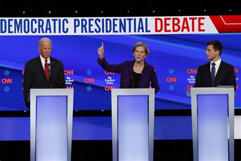 7 key questions heading into today's Democratic debate   WITF