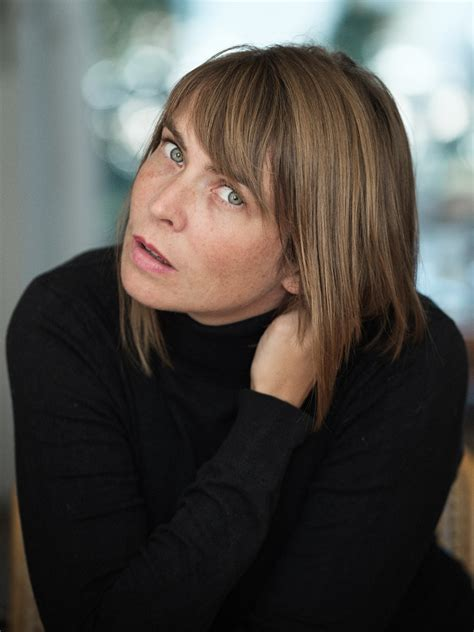 Isabelle Barth | Actress | filmmakers