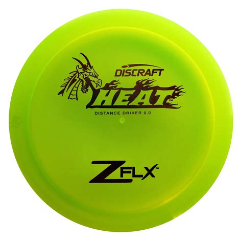 Z Heat Distance Driver from Discraft
