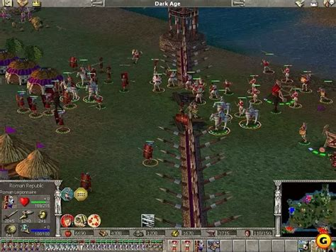 I love Age of Empires 2, but I hate AOE 3 and Warcraft 3