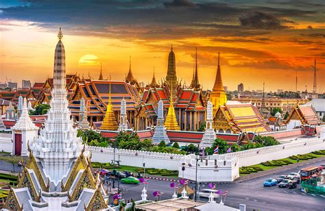 Things You Need to Know Before You Visit Bangkok, Thailand