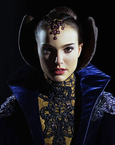 Padme Star Wars Quotes