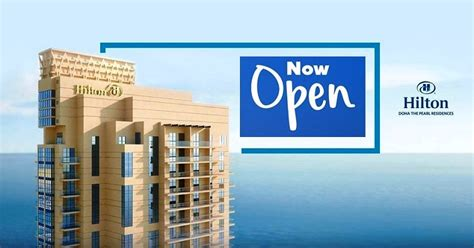 Career Opportunities Hilton Doha The Pearl Residences