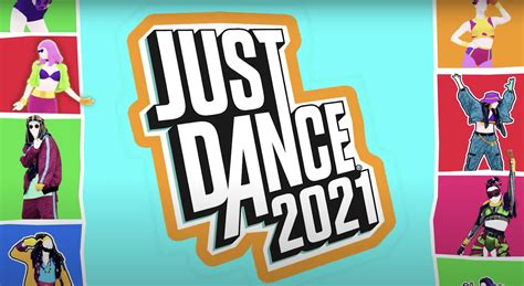 Just Dance 2021 Revealed During Nintendo Direct; Wii