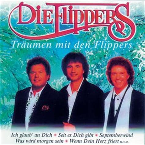 Die Flippers — Free listening, videos, concerts, stats and